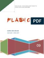 Huong dan su dung Adobe Flash Professional CS4