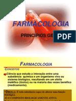 FARMACOLOGIA - 1[1].Conceitos básicos e vias de administração (1)