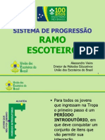 Programa Educativo Ramo Escoteiro
