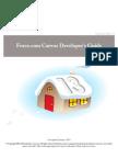 Canvas Framework
