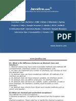 Java 8 Black Book Pdf