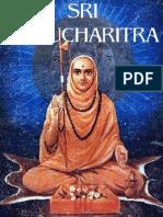 Shri Guru Charitra in English