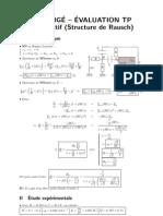 TP Evaluation-FiltreActif 0910