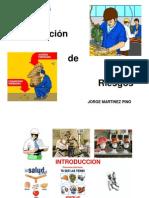 Apuntes de Seguridad Industrial 2013