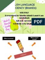English Language Proficiency (Bi2311d1)_presentation