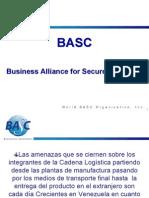 Proceso Completo de Certificacion Basc