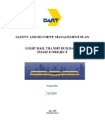 Safety and Security Management Plan Rev 4 Final