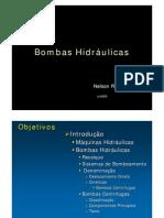 Bombas Hidráulicas 1