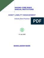 Asset Liability