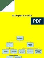 El Empleo en Chile