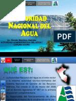 Ana - Cultura Del Agua