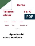 Curso de Telefonía Celular