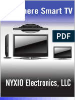 Nyxio Product Guide1