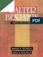 Benjamin, Walter. O Narrador (...)