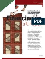 Financiacion a La Medida