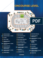 WM29 Axxess Lobby Event Map Handouts