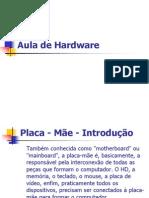 Aula de Hardware