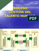 Talento Humano y Desarrollo