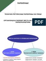 Tehnicko Regulisanje UF i P