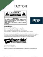 PitchFactor Manual