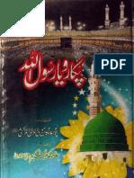 Pukaro Ya Rasoolallah by Allama Muhammad Abdul Hakeem Sharaf Qadri