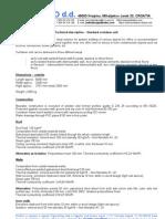 Tech. Description Jedinstvo Container Unit