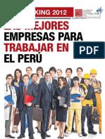 GPTW Peru 2012