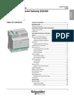 EGX300 Users Guide