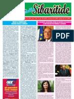 Corriere Della Sibaritie Aprile