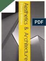 Aesthetics and Architecture