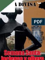 Revista La Divisa 28 de Marzo