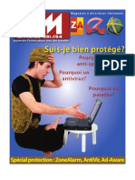 AM Magazine N01