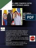 Expo TLC Colombia EEUU