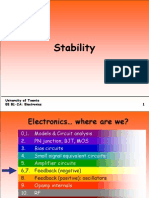EL18 - Stability (RZ)