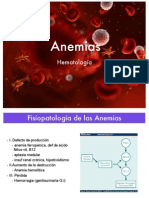 1.2 Anemias carenciales 2012