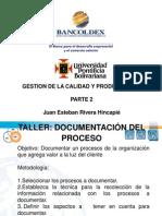 GESTIÓN DE CALIDAD Y PRODUCTIVIDAD