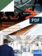 Accenture APO Warranty Management3