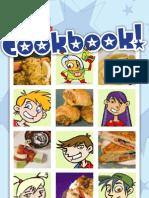 IGA Kids Club Cookbook - the easiest ever!