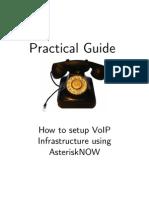 IT46 en VoIP4D Laboratory Tutorial AsteriskNOW