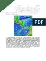 Ambiente tectónico y geología