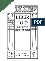 Liber 831 - IOD