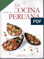 El Arte de La Cocina Peruana 01