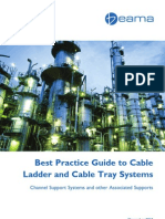 Tray and Ladder Best Practice Guide 2012-11