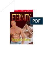 Forever Yours 3_ Eternity - Berengaria Brown