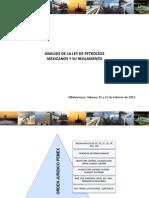 Analisis Ley de Pemexfeb2013