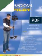 Steadicam Pilot 0609sm