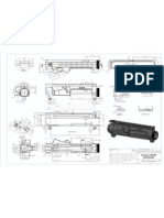 Blueprint Upper Receiver M16A4