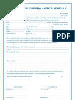 Contrato de Vehiculo Imprimir