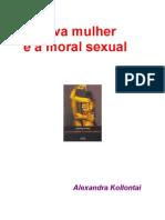 61046250 a Nova Mulher e a Morl Sexual Alexandra Kollontai