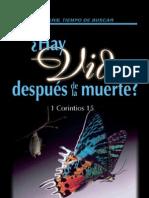HAY VIDA DESPUÉS DE LA MUERTE_Martin R. De Haan II